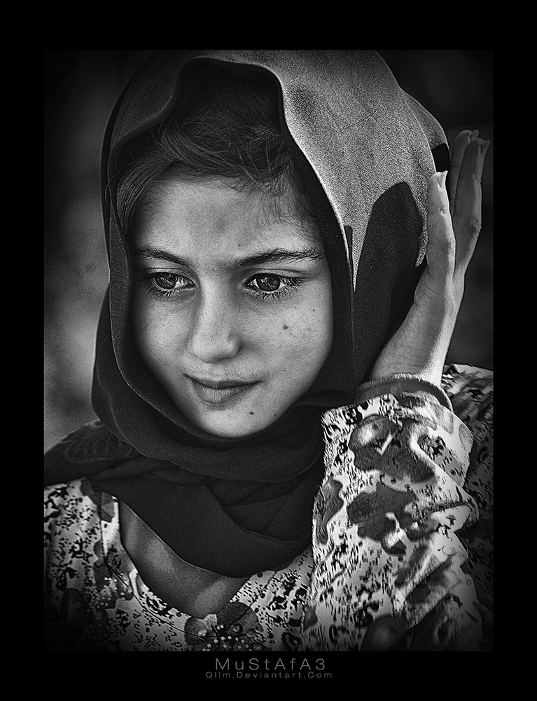 Iraqi Young by QllM