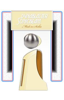 Sonic Beamer