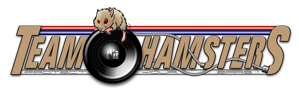 Db Team Hamsters by DYNABLASTER