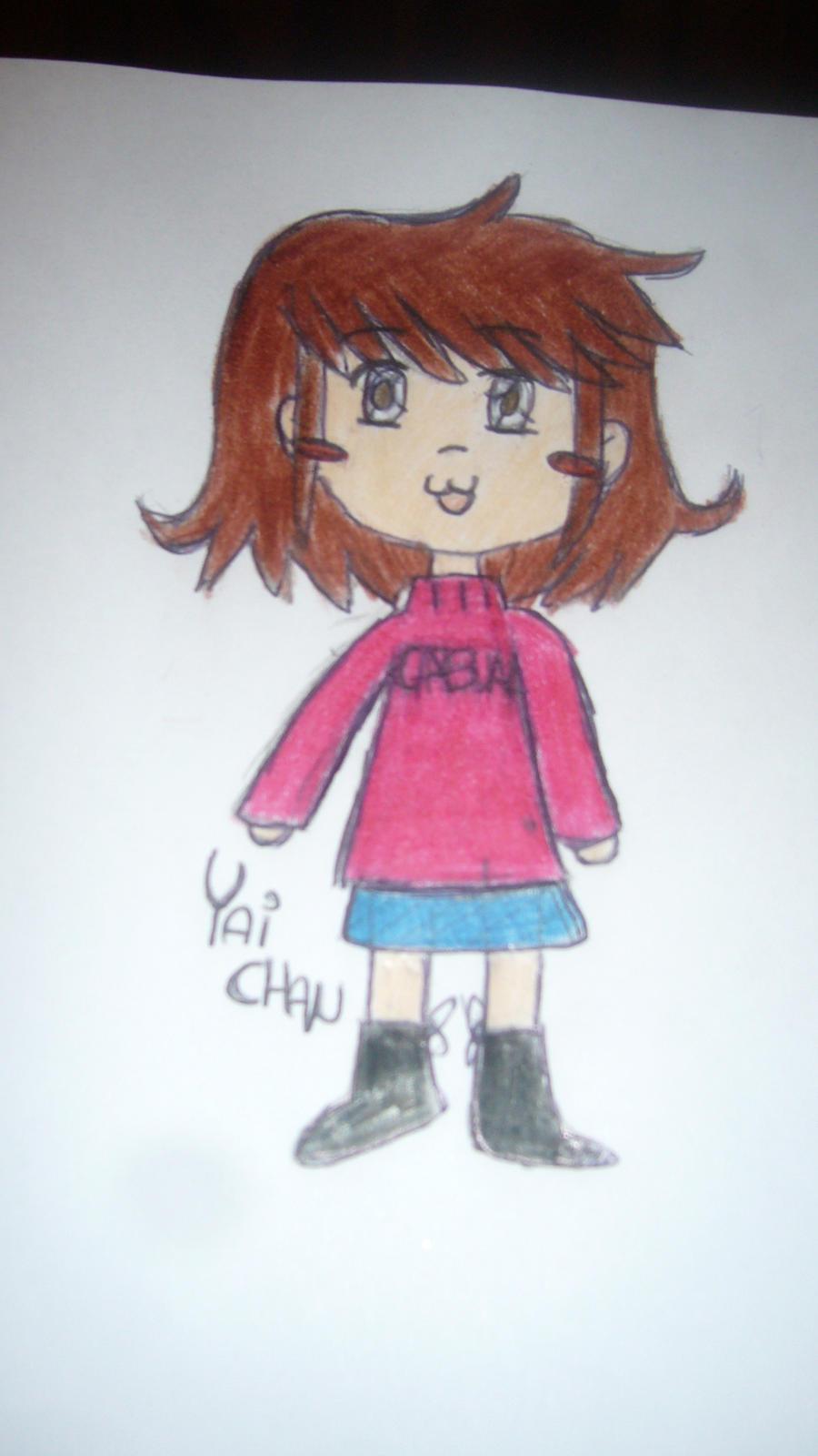 Chibi Yaii by Yaii-Chan