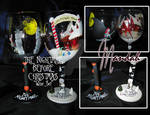 Nightmare Before Christmas Set
