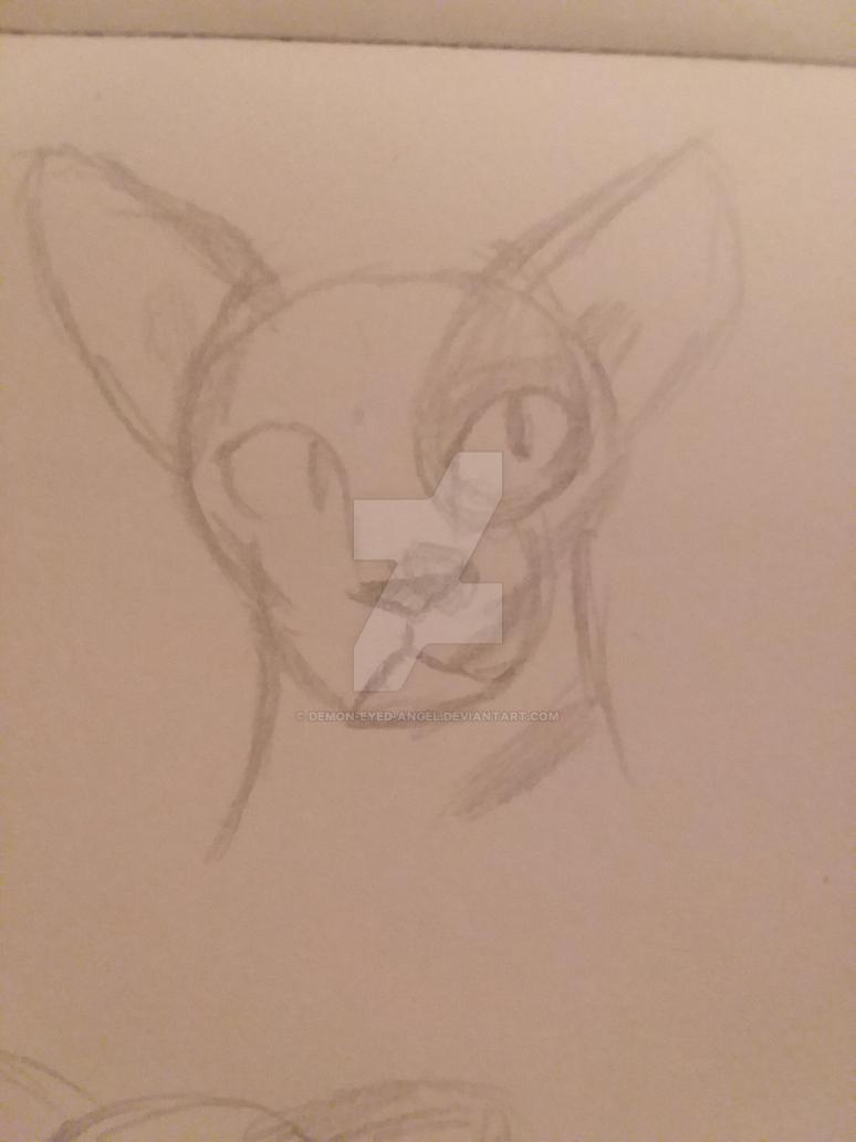 Cat by Demon-eyed-Angel