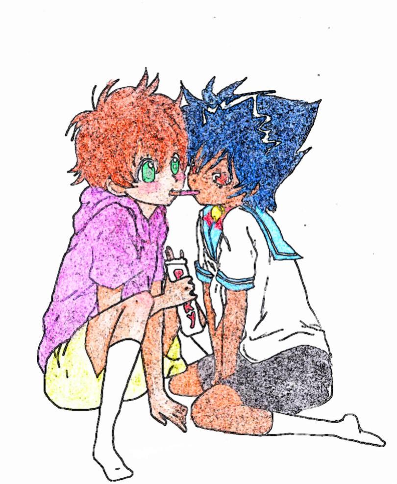 hiei and kurama relationship quiz
