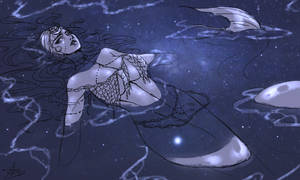 [OC] Circe Princess of Siren