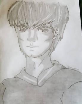 Animated Guy #1