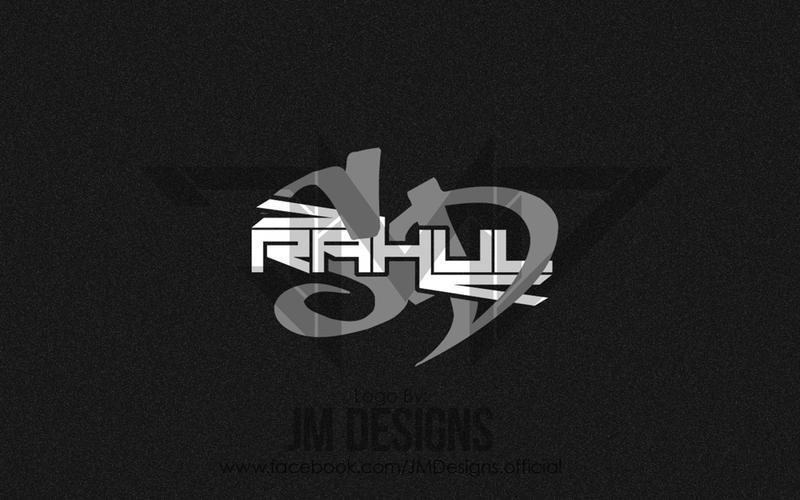 Rahul SD Logo