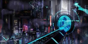 Nightlife Cyber City