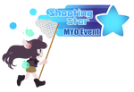 Tindercats: SHOOTING STAR MYO EVENT (OPEN)