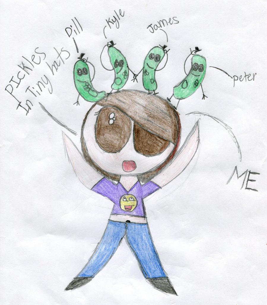 zombiegirl98's Profile Picture