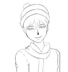 Freebie Requested Art 3 by KyokoVs