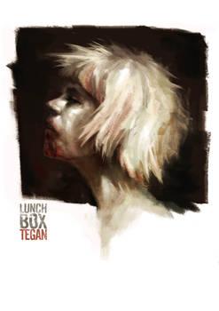 tegan - infection