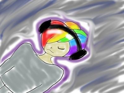 One last hope by Pinkie---Dash