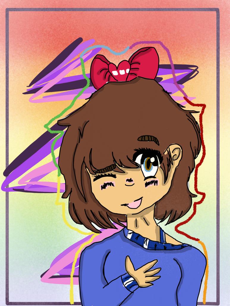 Rainbow   Read DESC--- by Pinkie---Dash