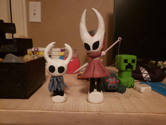 o yeah i made hornet too by Katsum1-K