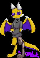 im bad at drawing dragons