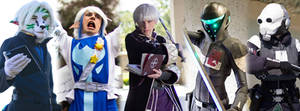 Cosplay Banner 2016
