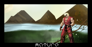 Nature by A90