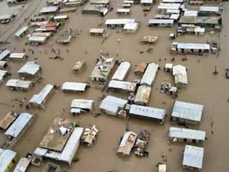 Haiti after the Hurricane 1