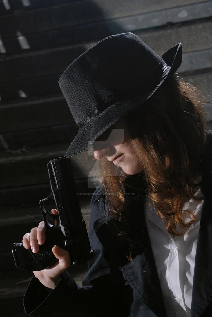 Mafioso by ZombieServant