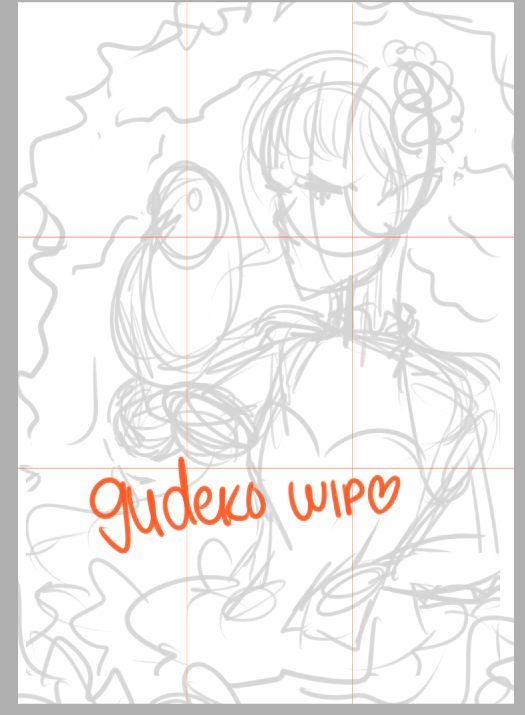 Wip2 by gudeko