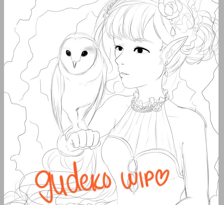 Wip3 by gudeko
