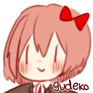 gudeko's Profile Picture