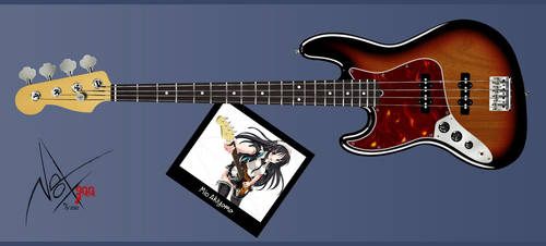 Mio Bass by ndox9