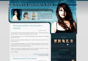 Ginnifer Goodwin Fan by am2m
