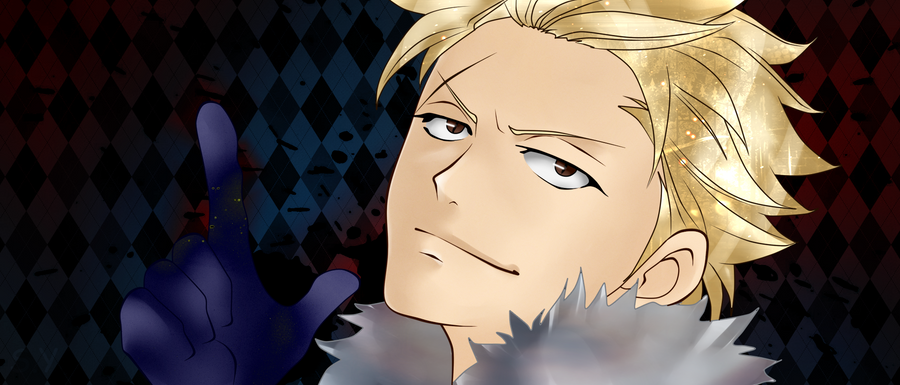 Sting-Fairy tail by Olvides on deviantART