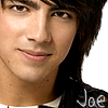 Joe Jonas Icon by JessyMCR
