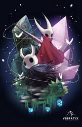 Hollow Knight by Vibratix