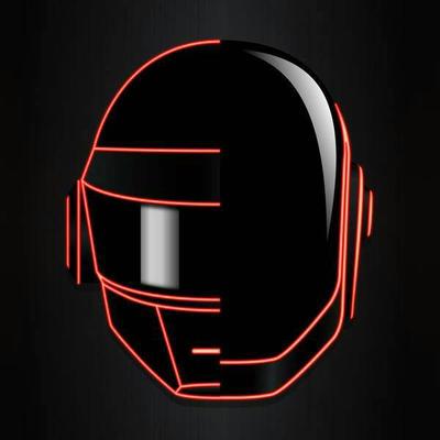 Thomas and Guy-Manual Encore Helmets by DaftPunk2007