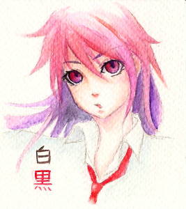 ShiroKur0's Profile Picture