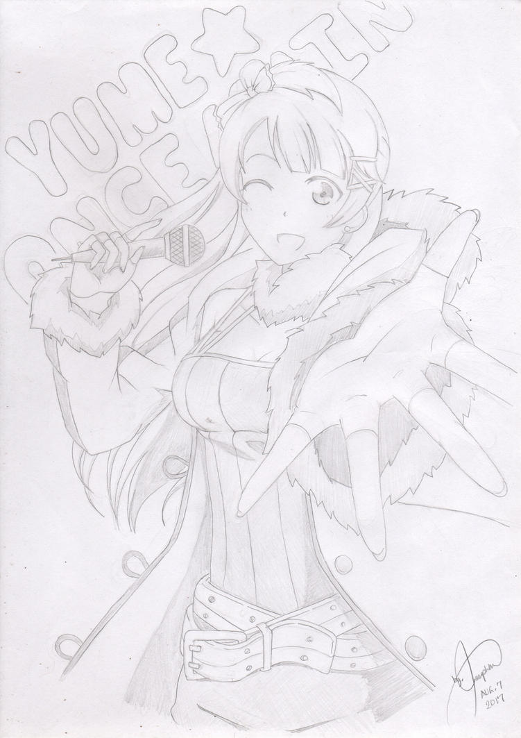 Kotori x Asagi ~Yume, Once Again~ by Xenogaeia