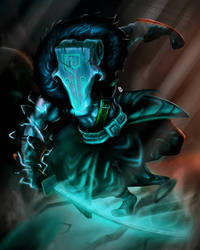 Juggernaut Dota2