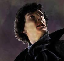 Sherlock by beth193