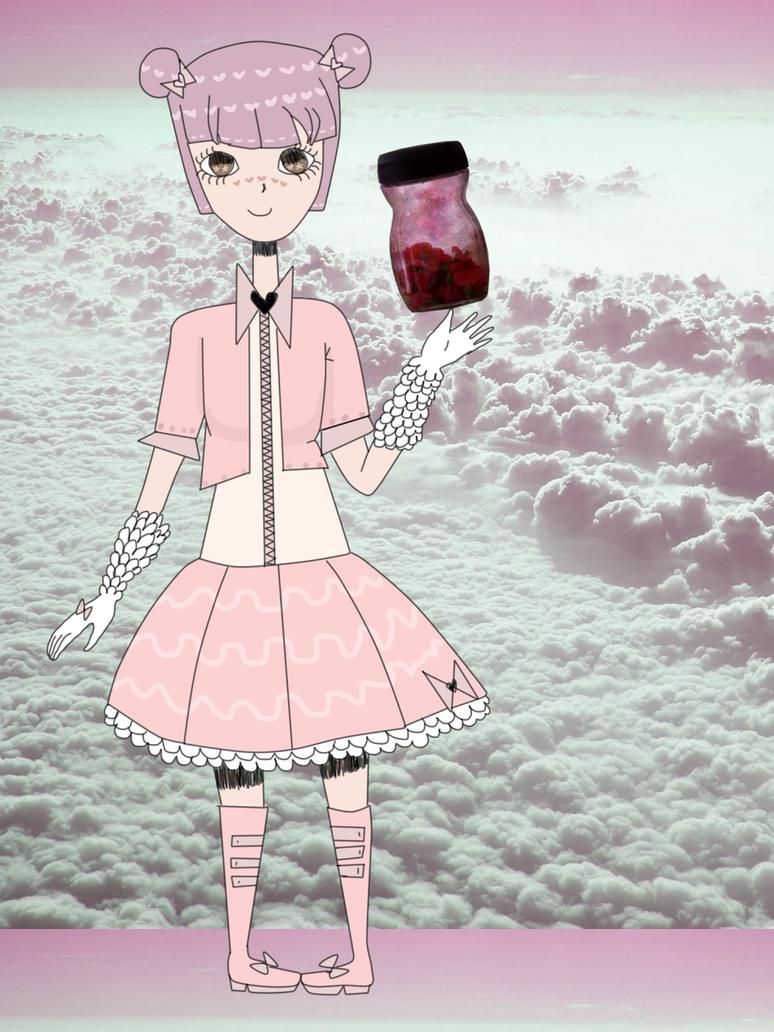 Milkshake by Kagatsuki-Budou