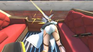 Mercy Ryona (Winged Victory) 9