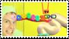 Idubbbz - Stamp by AlphaChap