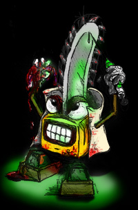 deathmedic's Profile Picture