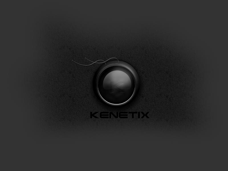 Orb Wallpaper 1 by kenetix
