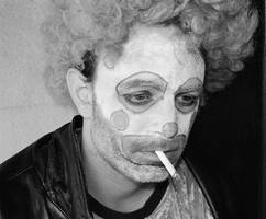 Clown by biluxi