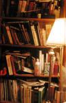 Linguist's Bookshelf