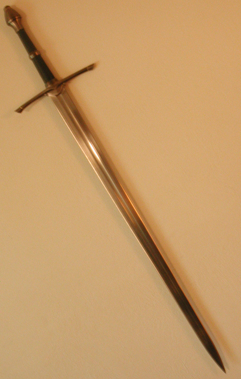 Strider's Sword by lockstock