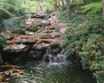 Japanese Waterfall 03