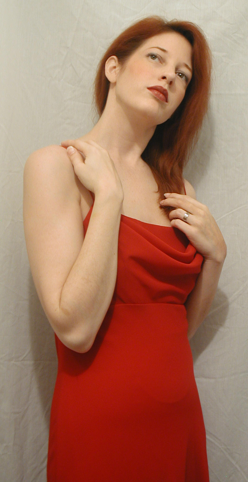 Red Dress 12 by lockstock