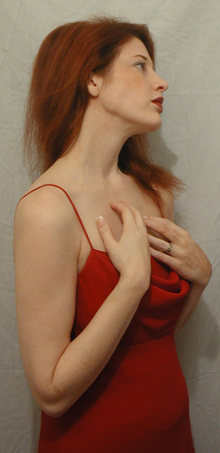 Red Dress 20 by lockstock