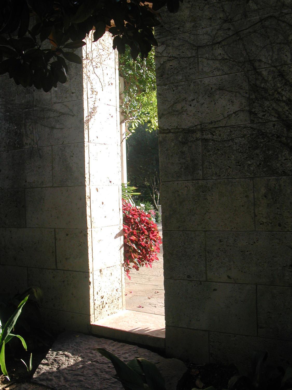 Garden Portal by lockstock