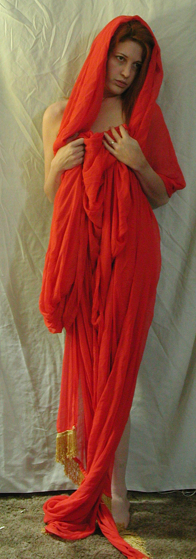 Orange 9 by lockstock