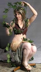 Herself the Elf by lockstock